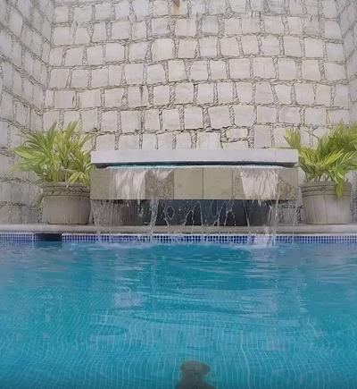 HOTEL POSADA DE TAMPICO SPOT